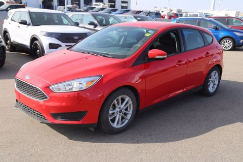 2015 Ford Focus SE HB **New Arrival**