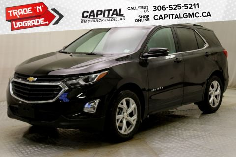 Certified Pre-Owned 2019 Chevrolet Equinox LT AWD*SUNROOF*NAV* AWD SUV